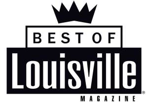 Nanz & Kraft selected Best Of Louisville for 16th year!