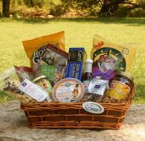 Bluegrass Gourmet Basket