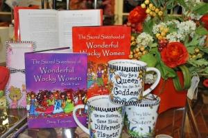 Suzy Toronto Gifts