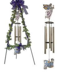 Wind chimes give a beautiful gift of sound...