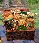 Hunters Retreat Basket