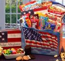 America's Snack Basket