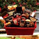 JIm & Jack BBQ Basket!