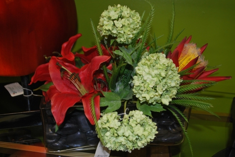 fabulous fall florals!